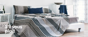Buy cotton fitted sheets online