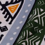 aztec-cotton-bedsheet-green-buy-online