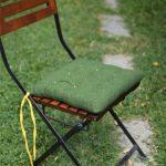 Chairpad Textura Cactus