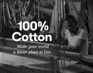 100% cotton products from Thoppia