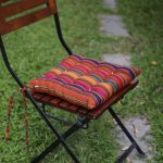 Chairpad Vintage Multi Weave