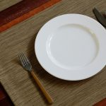Handwoven Cotton Tablemats Sesame Brown- Set of 6