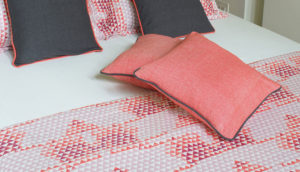 Make your bed look great with Thoppia