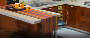 Cotton Table runner and Towels for kitchen