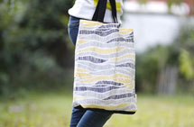 Cotton Tote Bags for shopping