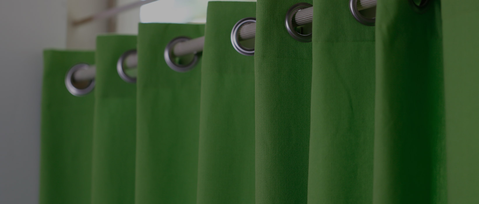 Widest range of Solid curtains