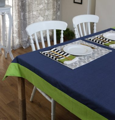 solid_cotton_table_cloth_lime_green