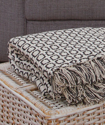 Let your home tell a story with Handwoven products
